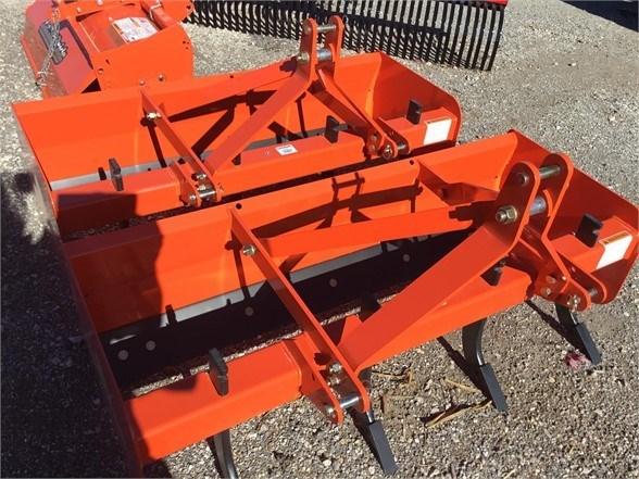 2020 Land Pride BB1260 Box Blade Scraper For Sale