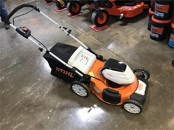 2020 Stihl RMA510 Walk-Behind Mower For Sale