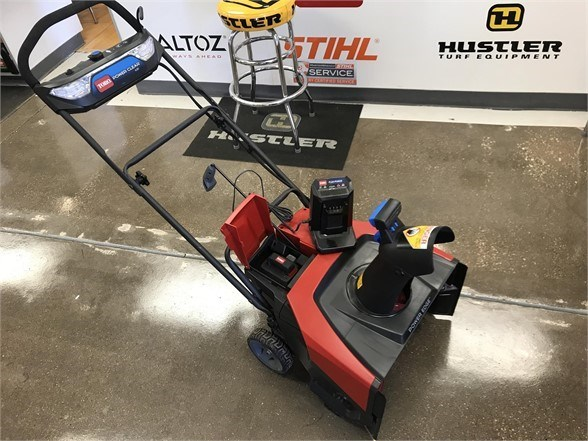2020 Toro 39901 Snow Blower For Sale