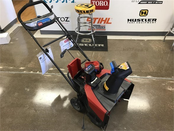 2020 Toro 39902 Snow Blower For Sale