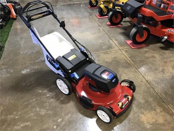 2021 Toro 20366 Walk-Behind Mower For Sale