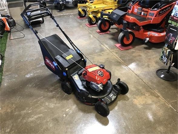 2020 Toro 21387 Walk-Behind Mower For Sale