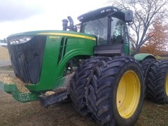 Tractor - 4WD For Sale 2014 John Deere 9460R , 460 HP
