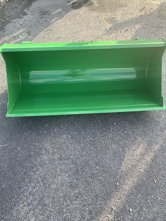 2020 John Deere BXX10052 Bucket For Sale