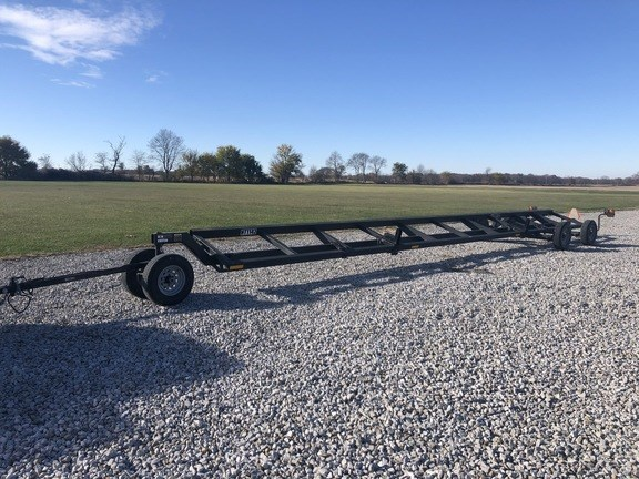 2012 Frontier HT1142 Header Trailer For Sale