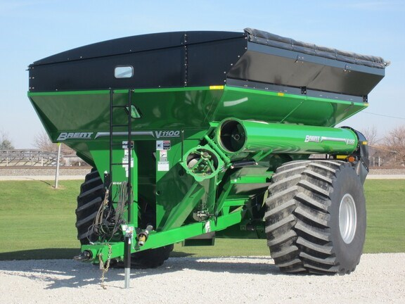 2020 Brent V1100 Grain Cart For Sale
