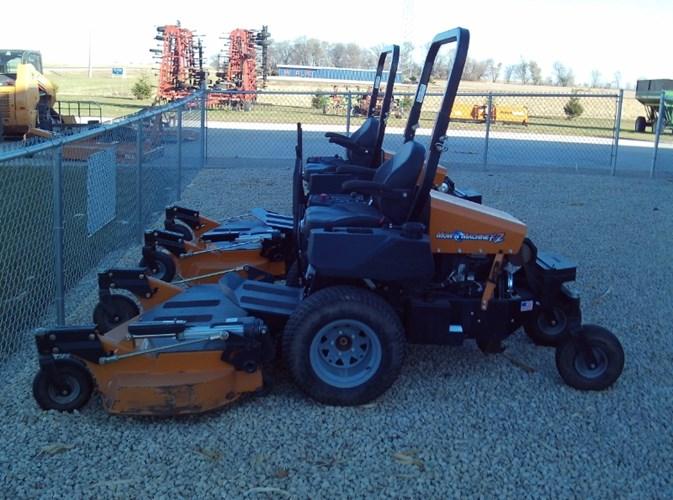 2013 Woods FZ28K Zero Turn Mower For Sale