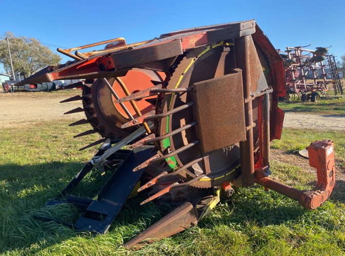 Kemper 4500 Forage Head-Rotary For Sale