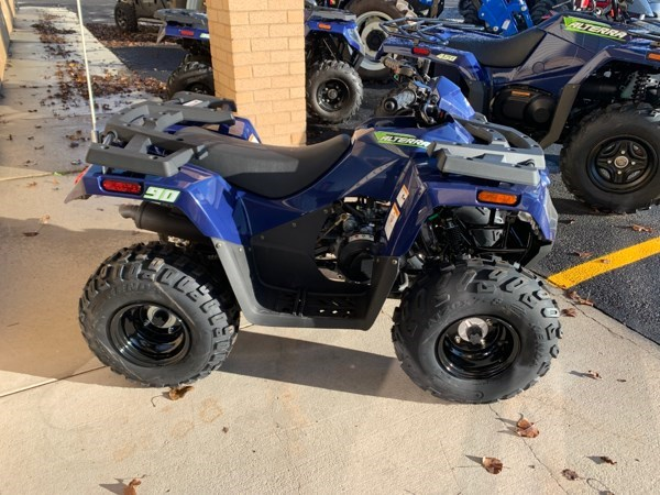 2021 Arctic Cat ALTERRA 90 ATV For Sale