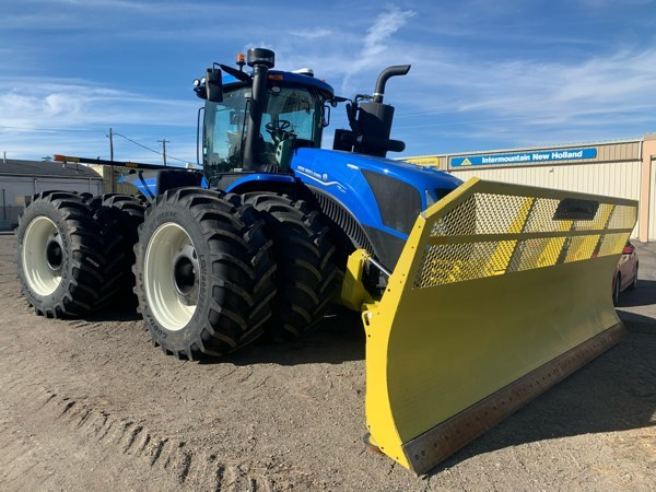 2021 New Holland T9.565 Tractor For Sale