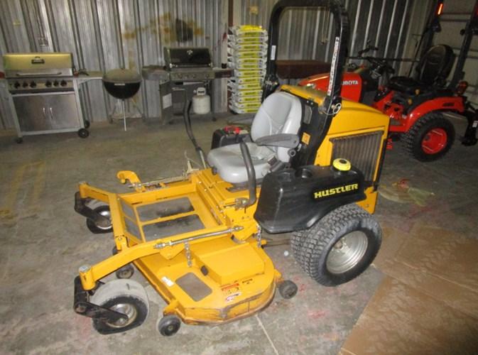 Hustler 928614A Zero Turn Mower For Sale