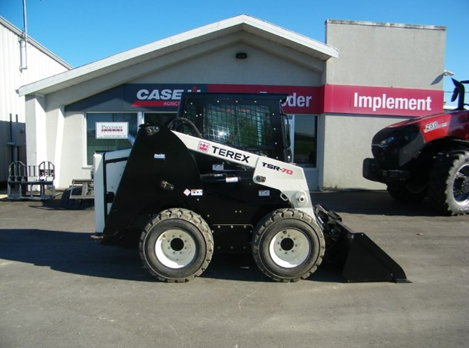 Terex TSR70 Skid Steer For Sale