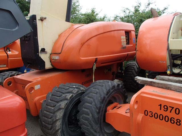 2002 JLG 800A Boom Lift-Articulating For Sale