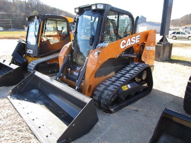 2020 Case TR310B T4 FINAL Crawler Loader For Sale