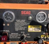 1995 Scag SM-72/E Thumbnail 3