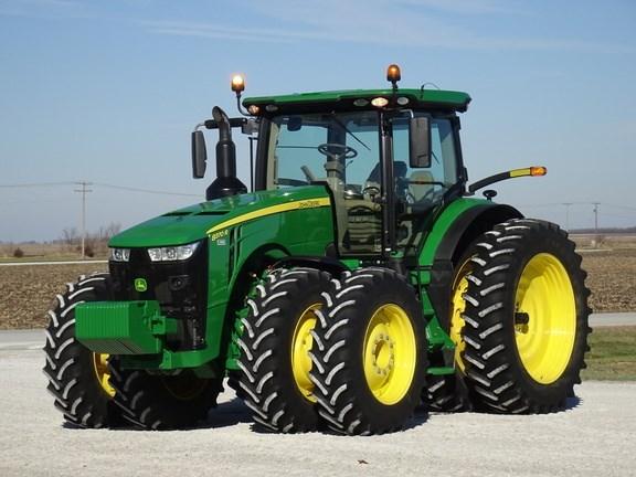2019 John Deere 8370R Tractor - Row Crop For Sale