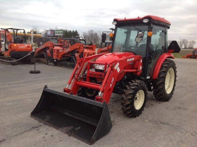 2016 Branson 4720CH Tractor For Sale