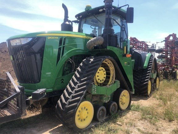 2017 John Deere 9620RX Tractor - Track For Sale