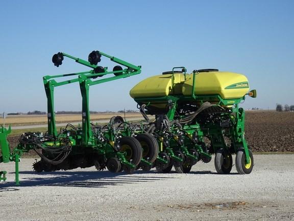 2020 John Deere 1775NT Planter For Sale