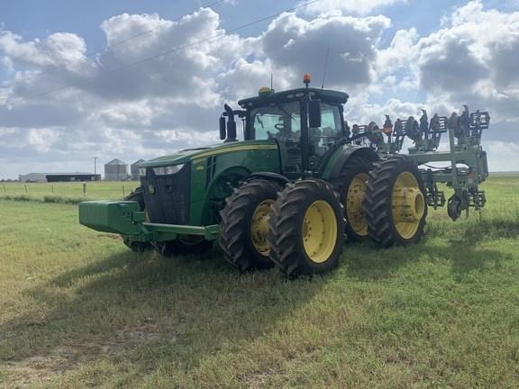 2019 John Deere 8320R Tractor - Row Crop For Sale