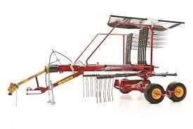 2020 New Holland 3114 Tedder Rake For Sale