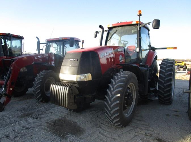 2013 Case IH Magnum 190 Tractor For Sale