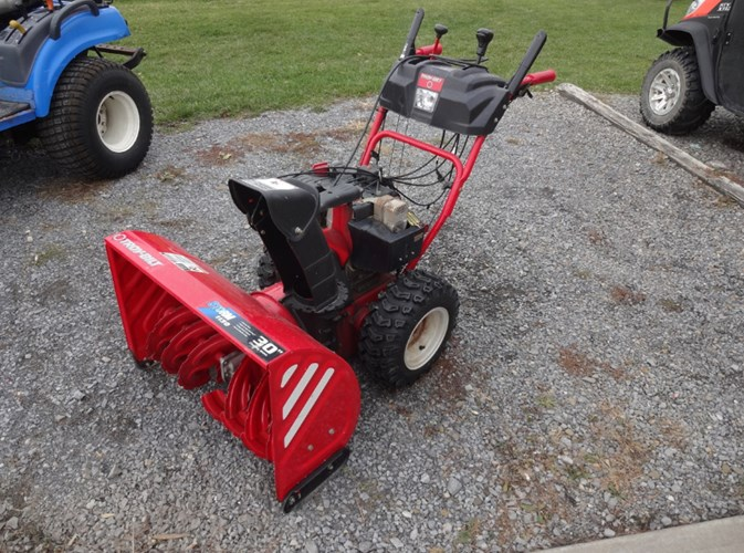 2005 Troy Bilt Storm 1130 Snow Blower For Sale