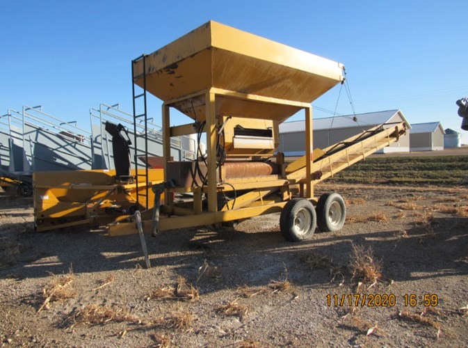 Other Kan-Roll Roller Mill For Sale