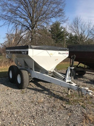2012 Willmar Super 600 Misc. Ag For Sale