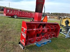 Snow Blower For Sale Woods SS96-2