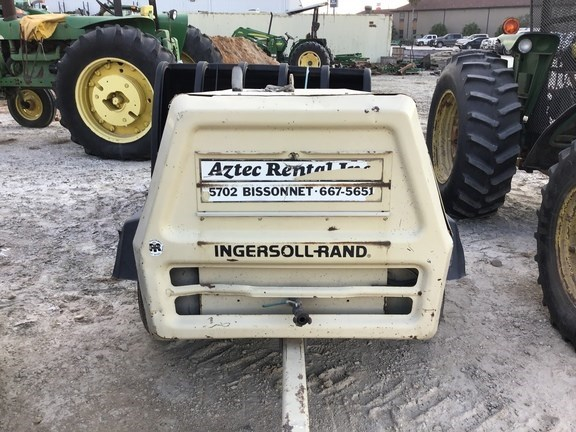 1994 Ingersoll Rand P100DWD Misc. Construction For Sale