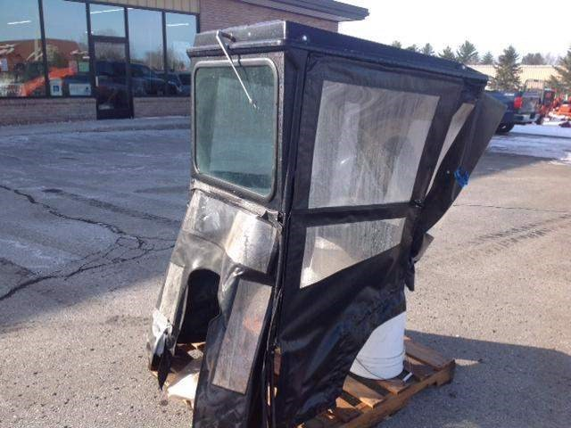 Other BX80 Cab For Sale