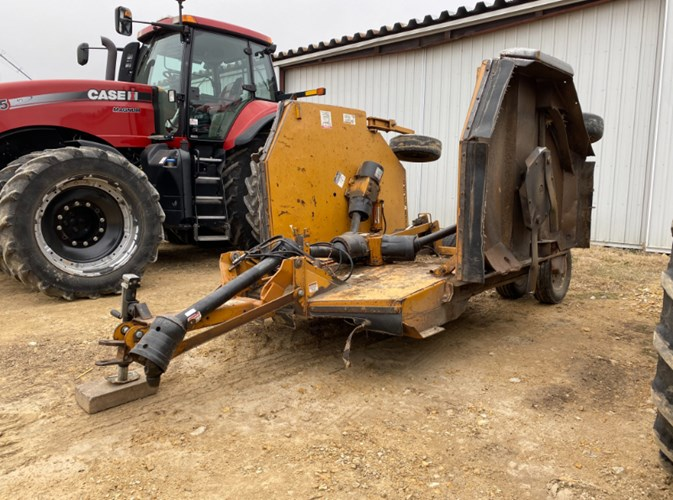 Woods 3180 Cutter For Sale
