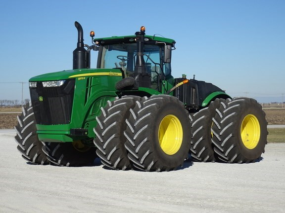2020 John Deere 9570R Tractor - 4WD For Sale