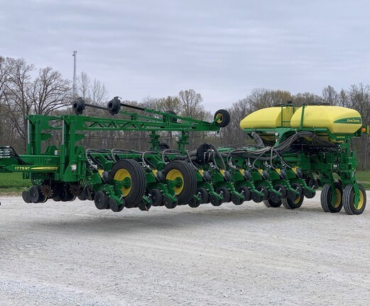 2020 John Deere 1775NT Planter For Sale