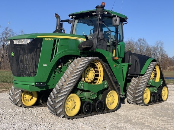 2016 John Deere 9520RX Tractor - Track For Sale