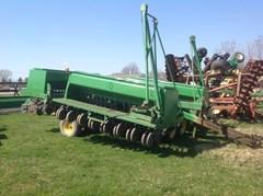 Grain Drill For Sale 1998 John Deere 455