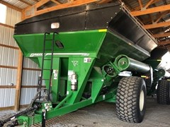 Grain Cart For Sale 2016 Brent 1182