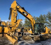 2017 Caterpillar 323F L Thumbnail 1