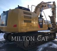 2017 Caterpillar 323F L Thumbnail 4
