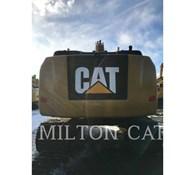 2017 Caterpillar 323F L Thumbnail 5