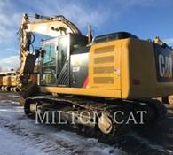 2017 Caterpillar 323F L Thumbnail 6