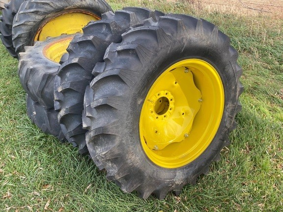John Deere BLV10871 Wheels and Tires For Sale