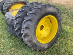 Wheels and Tires For Sale John Deere BLV10871