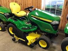 Riding Mower For Sale 2021 John Deere X380