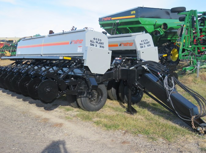 2020 Crust Buster 4030AP Grain Drill For Sale