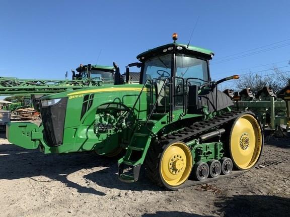 2019 John Deere 8370RT Tractor - Track For Sale
