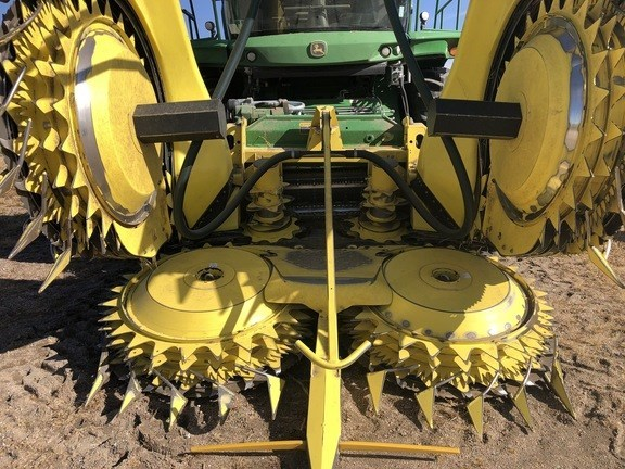 2019 John Deere 770 Forage Head-Rotary For Sale