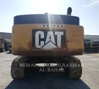 2013 Caterpillar 349DL Thumbnail 4