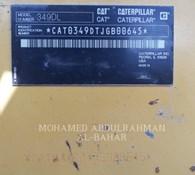 2013 Caterpillar 349DL Thumbnail 14